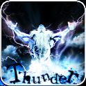 Thunder GO LauncherEX Theme icon
