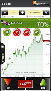 Binary Options Trading EU- screenshot thumbnail