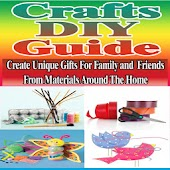 Crafts DIY Guide