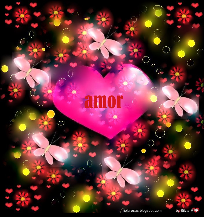 Flores Con Frases De Amor Quotes Links