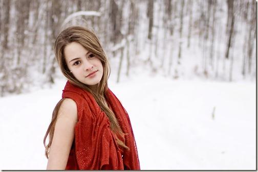 Emma Snow nude 458