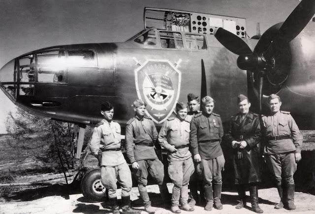 А-20G «Бостон»2