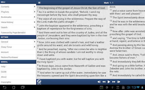EWTN - screenshot thumbnail