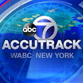 AccuTrack WABC NY AccuWeather