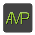 Awesome Media Player Lite logo