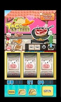 Screenshot of Taco Grill Slot Machine