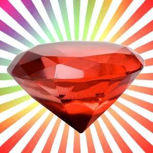 Gemstone Powers Bible LOGO-APP點子