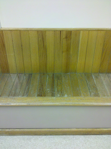 How To Strip And Refinish Wood Benches In 24 Hrs