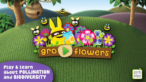 Gro Flowers