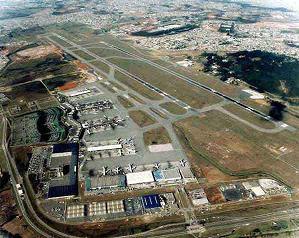 aeroporto guarulhos sp