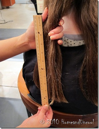 locks of love measure