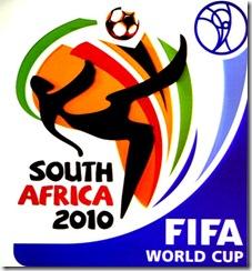 Logotipo da Copa da África do Sul