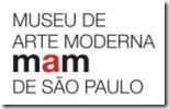 logotipo do Museu de Arte Moderna de São Paulo inaugura exposição Ecológica