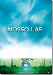 Cartaz do filme Nosso Lar