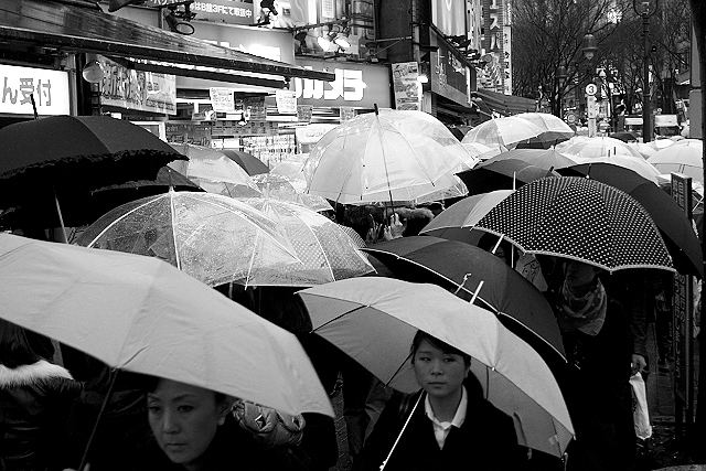 Shinjuku Mad - Pouring with color 02