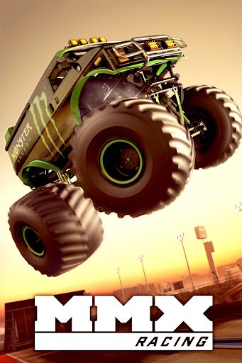 MMX Racing screenshot