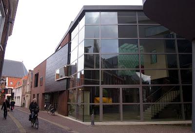 Theatre de Toneelschuur