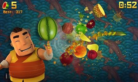 Fruit Ninja Free Screenshot 24