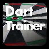DartTrainer app