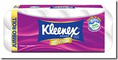 Kleenex Bath Tissues
