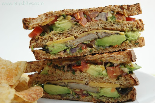 Bid Sandwich