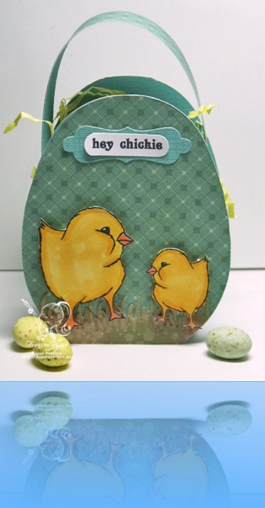 C4C83 Chickie wm
