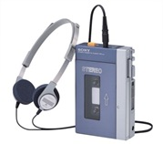 1979 Sony Walkman