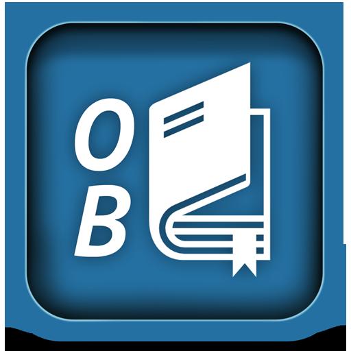 Orthopaedic Book App LOGO-APP點子