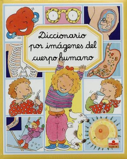 imagenes del cuidado del cuerpo humano para niños