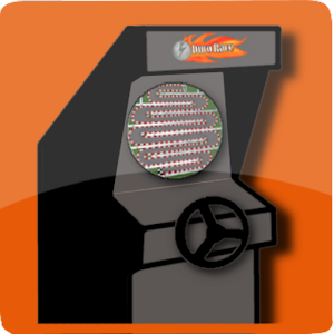 Duro Race Arcade Game for PC and MAC