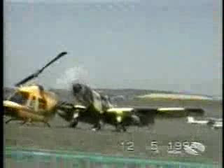 Plane vs. Helicopter