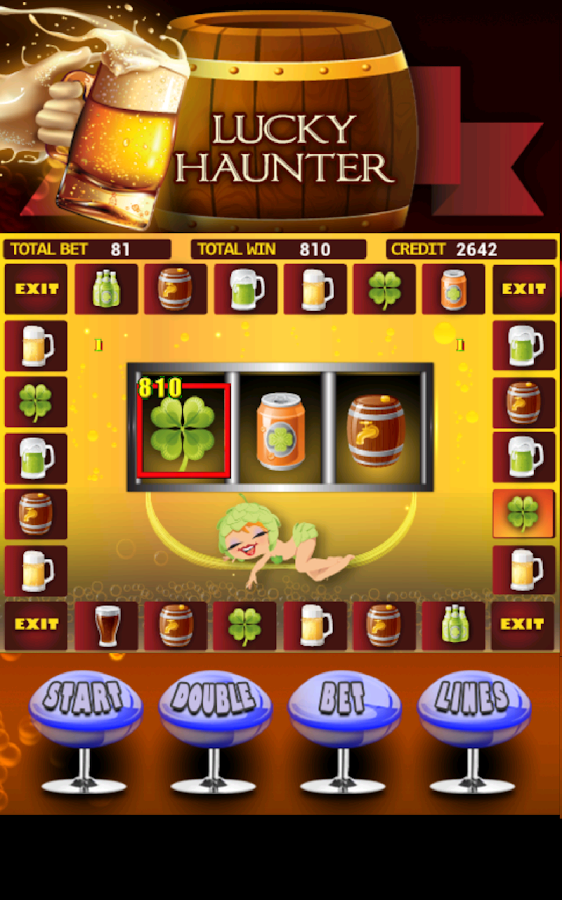 all slots android app