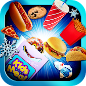 Kids Meal Maker - Winter Free