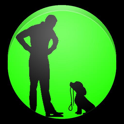 Dog Training LOGO-APP點子
