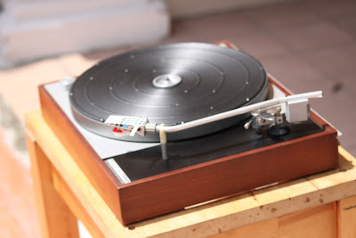 Used Thorens TD 150 MK1 for sale (SOLD)