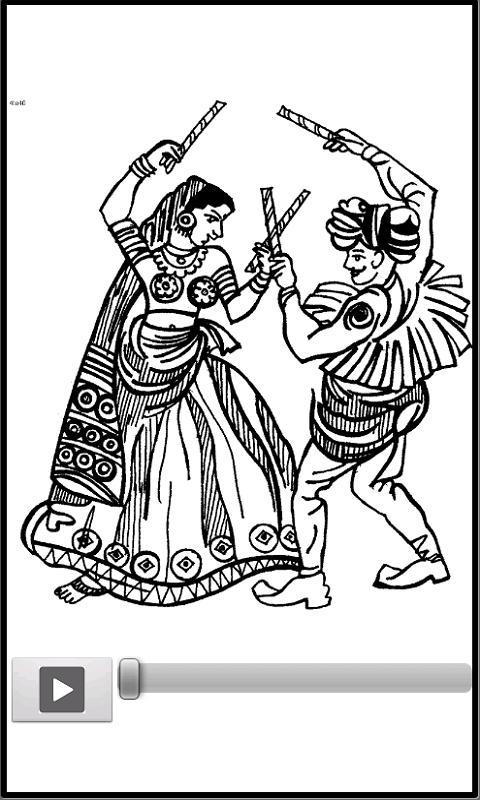 garba and dandiya play - photo #38