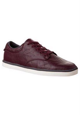 Gravis REMINGTON Sneaker burgundy:Biviel schuhe