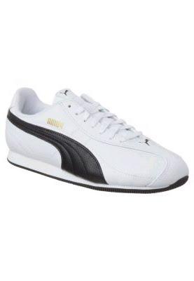 Puma ESITO TL JR Sneaker whiteblack :Garbor schuhe