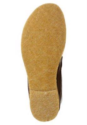 newest 1d545 28e50 Rokin GASTON CHUKKA - marrone - Sneaker:Scarpe Geox Uomo