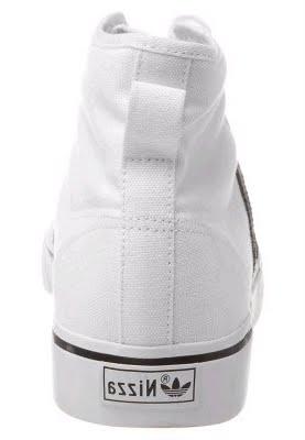 Sneaker Nizza Whiteblack Schuhe op Adidas Hi zqUMpGVS