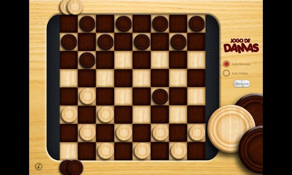 Jogo de Damas