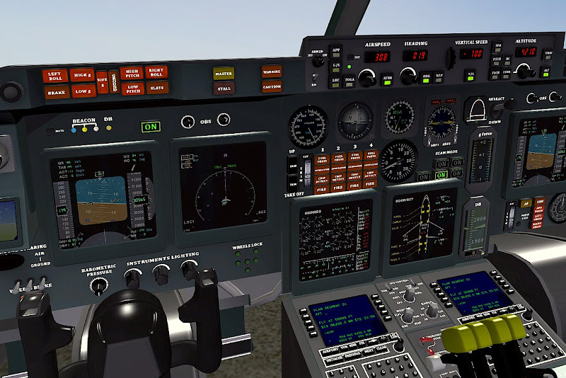 FlightGear forum • View topic - IL-96-400/T -Version 3
