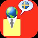 svenska Uttal icon