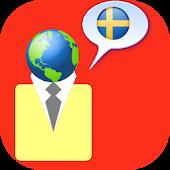 svenska Uttal