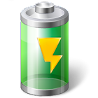 MX Battery Saver icon