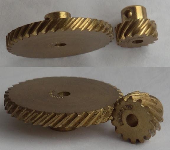 Airsoft Guns, Airsoft AEG Gears, high speed gears, high torque  gears, standard ratio gears, Pyramyd Air