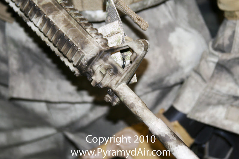 Airsoft Guns, Propper, A-TACS, ATACS, Shot Show 2011,Advanced Tactical Concealment System Army Combat Uniform,A-TACS Combat Shirt, Army Combat Uniform, Battle Dress Uniform, Tactical Dress Uniform, Camouflage,A-TACS ACU, Pyramyd Air, Pyramyd Airsoft Blog, Airsoft Obsessed, Airsoft Blog,