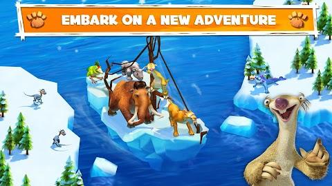 Ice Age Adventures Screenshot 13