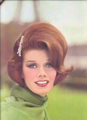 sixties hair style top shag haircuts and styles hairstyles through the decades 5846
