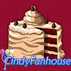Red Delicious Cake Maker icon